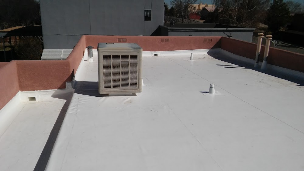 A-1 All Weather Roofing