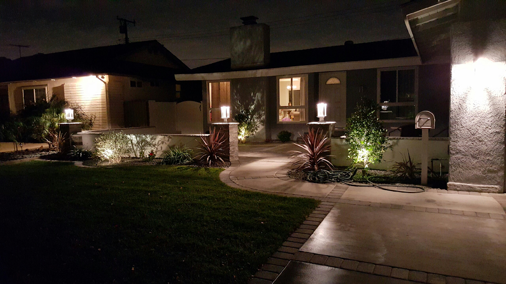 Clean & Green Landscaping