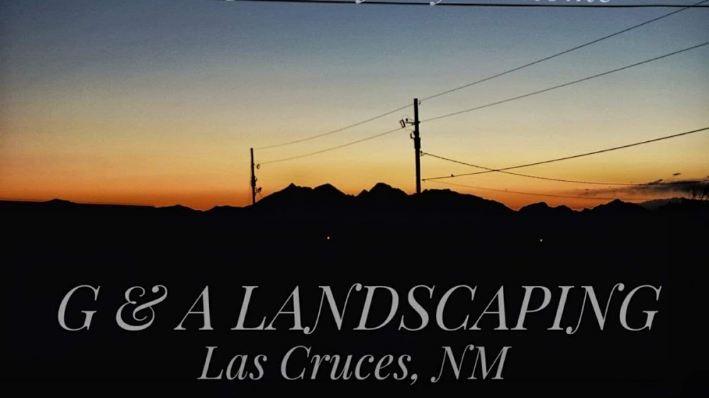 G & A Landscaping