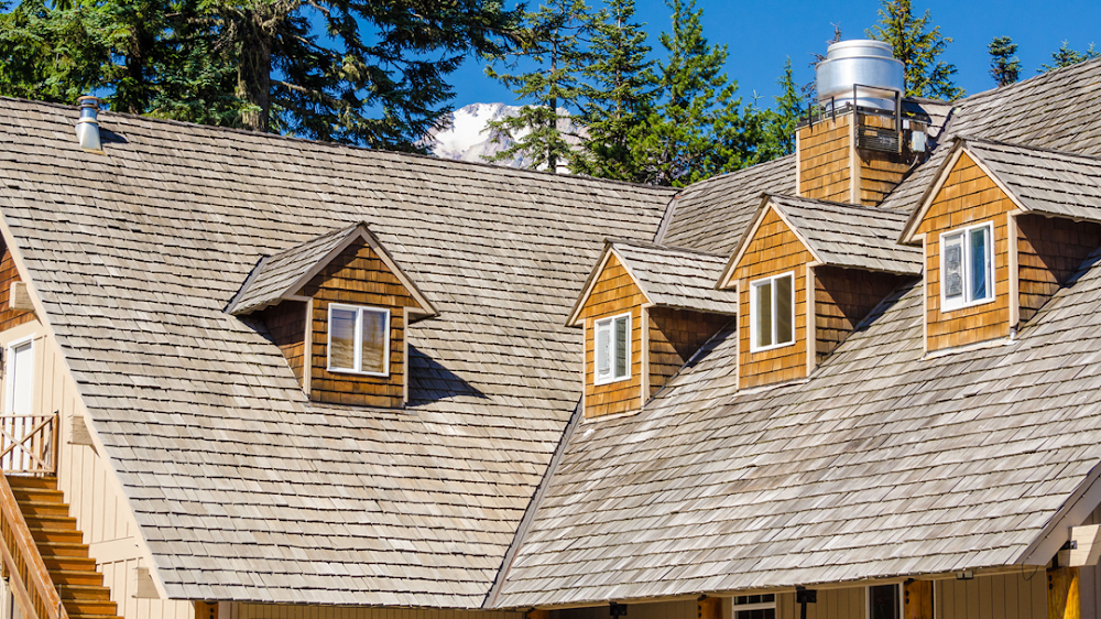 Gallup Roofing Inc