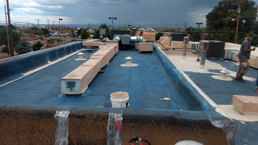 JRM Roofing & Construction