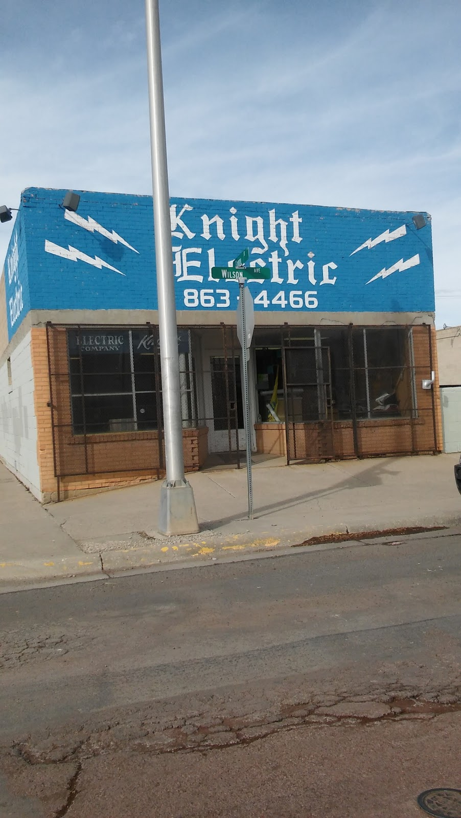 Knight Electric Co