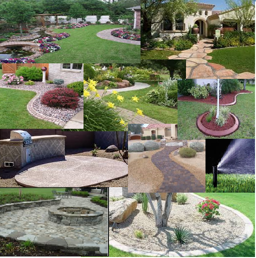 Landscaping Carlsbad New mexico