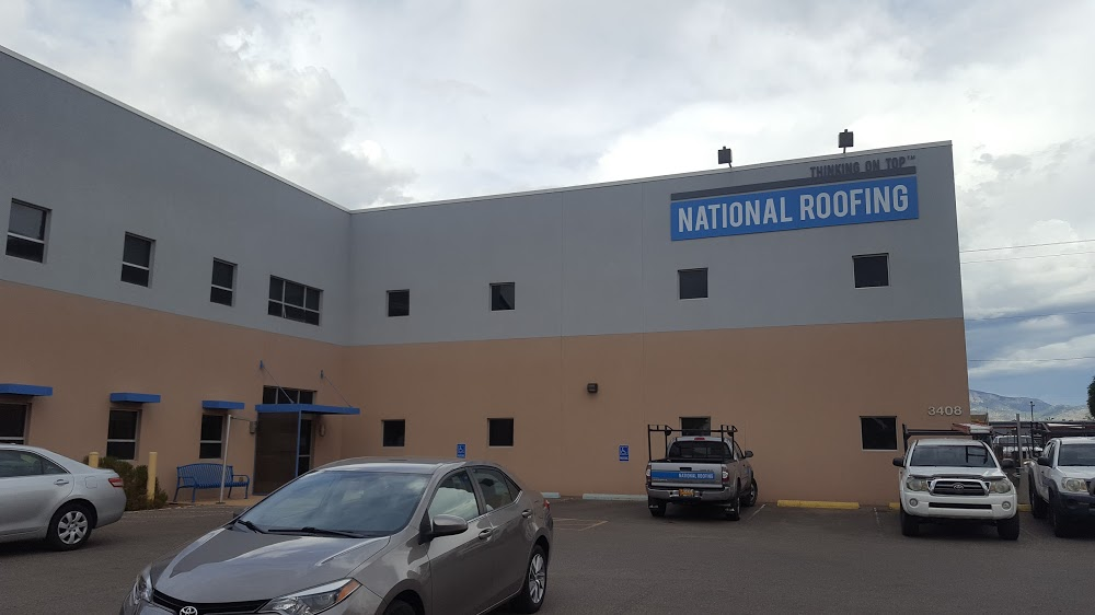 National Roofing Co