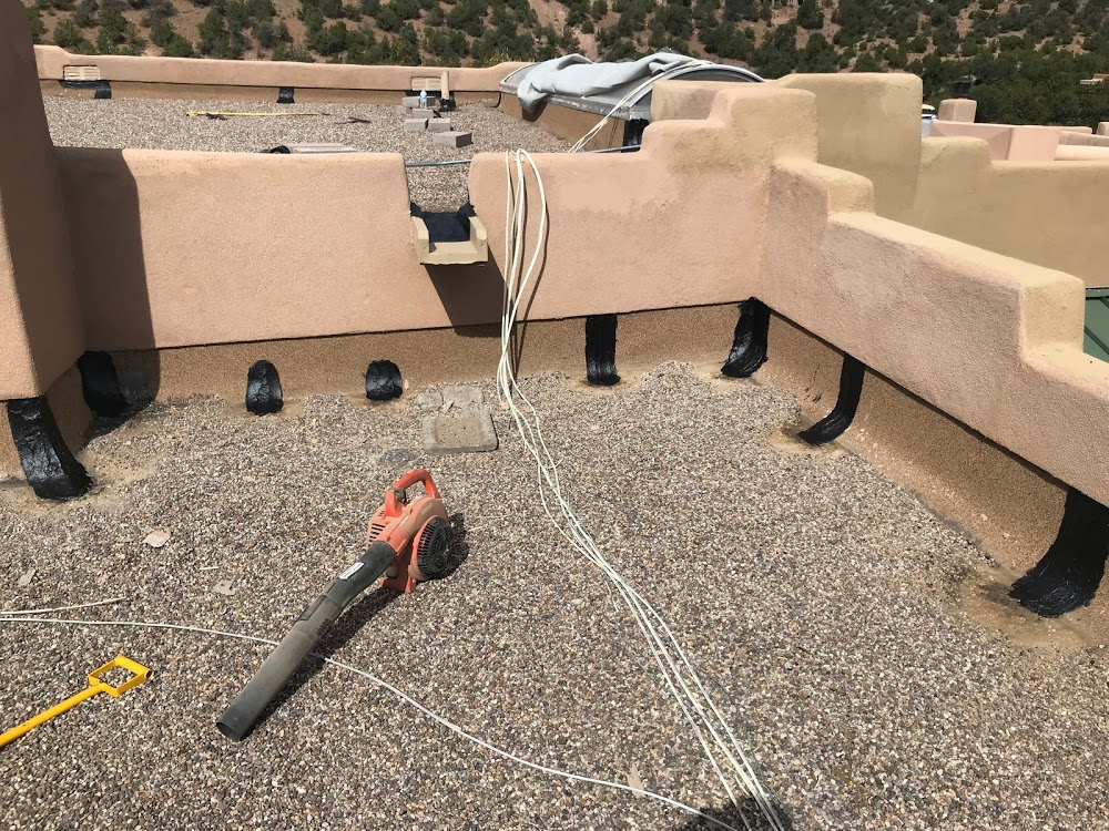 New Mexico Roofing LLC