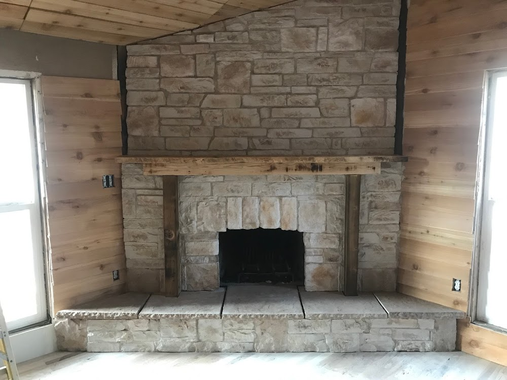 Stone Crafters Llc