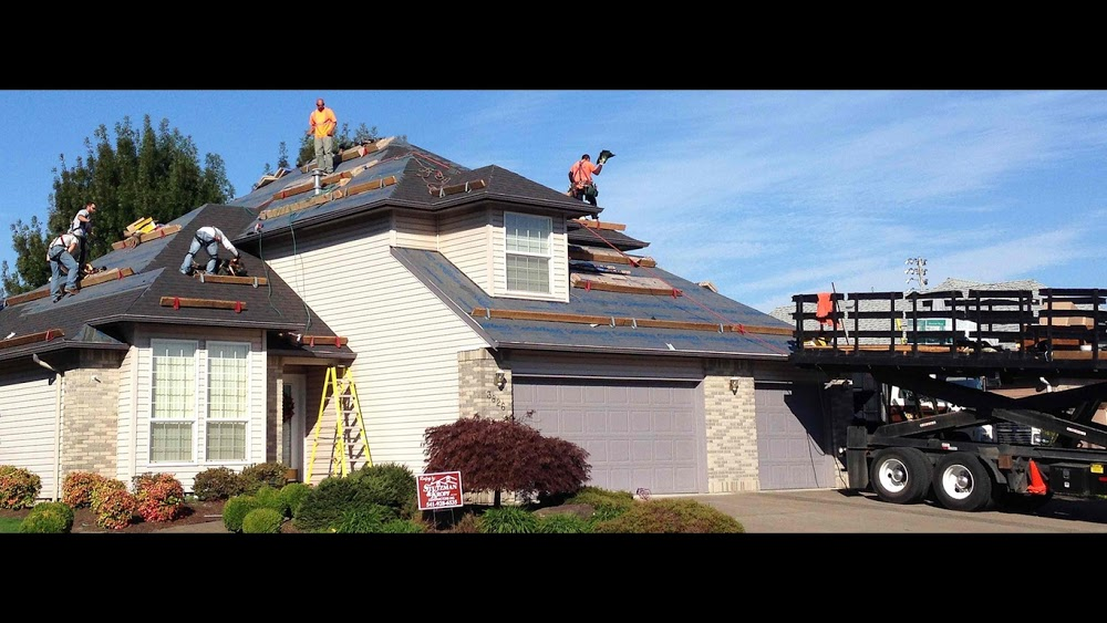 Dominguez Construction Gallup McKinley Roofing