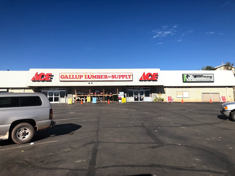 Gallup Lumber & Ace Hardware
